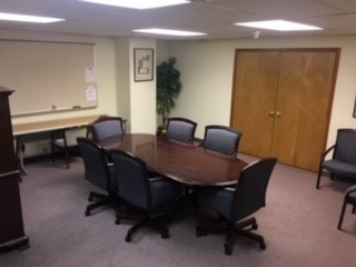 This is a photo of the office space available to rent on 1812 Front Street