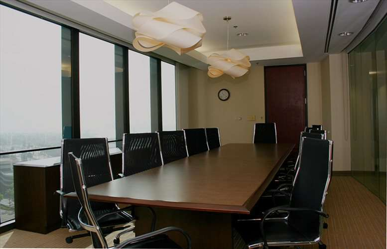 Picture of 100 Oceangate Boulevard, Suite 1200 Office Space available in Long Beach