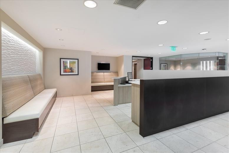 100 Oceangate Boulevard, Suite 1200 Office for Rent in Long Beach