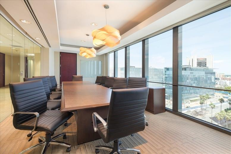 Picture of Legacy Oceangate Tower, 100 Oceangate, Downtown Office Space available in Long Beach