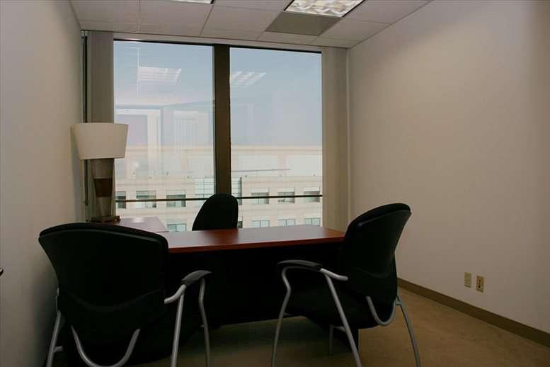 100 Oceangate Boulevard, Suite 1200 Office Space - Long Beach