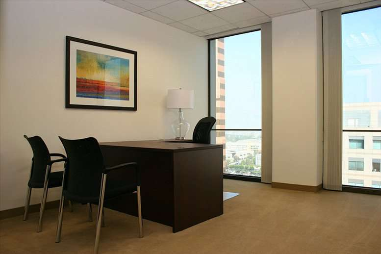 Photo of Office Space on Legacy Oceangate Tower, 100 Oceangate, Downtown Long Beach