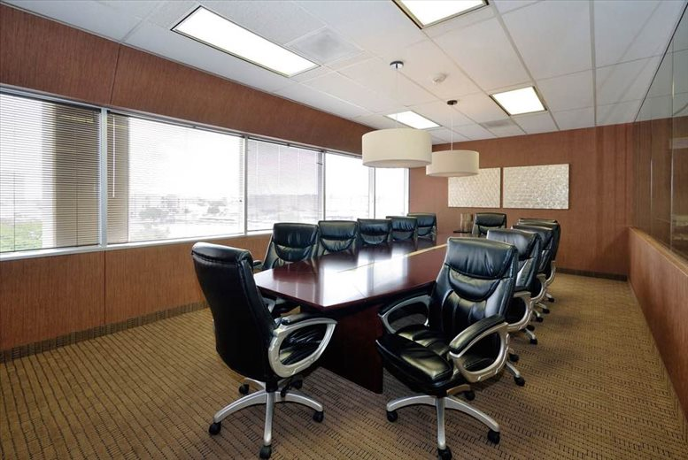 6060 N Central Expy Office Space - Dallas