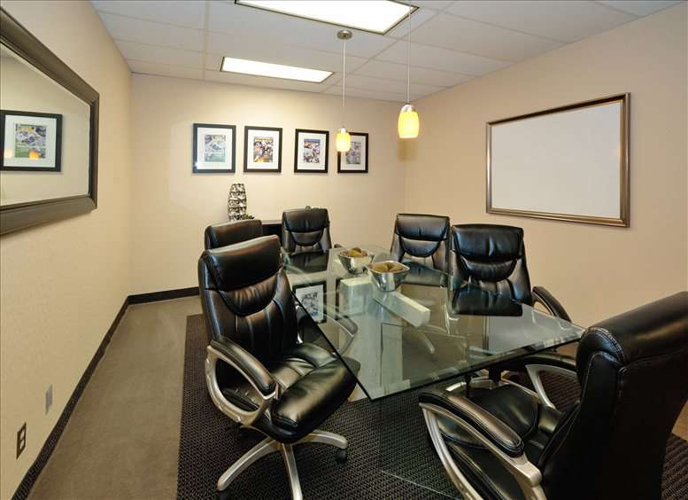 Photo of Office Space on 6060 N Central Expy Dallas