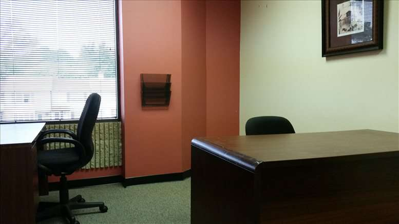 Office for Rent on 900 Commonwealth Place Virginia Beach