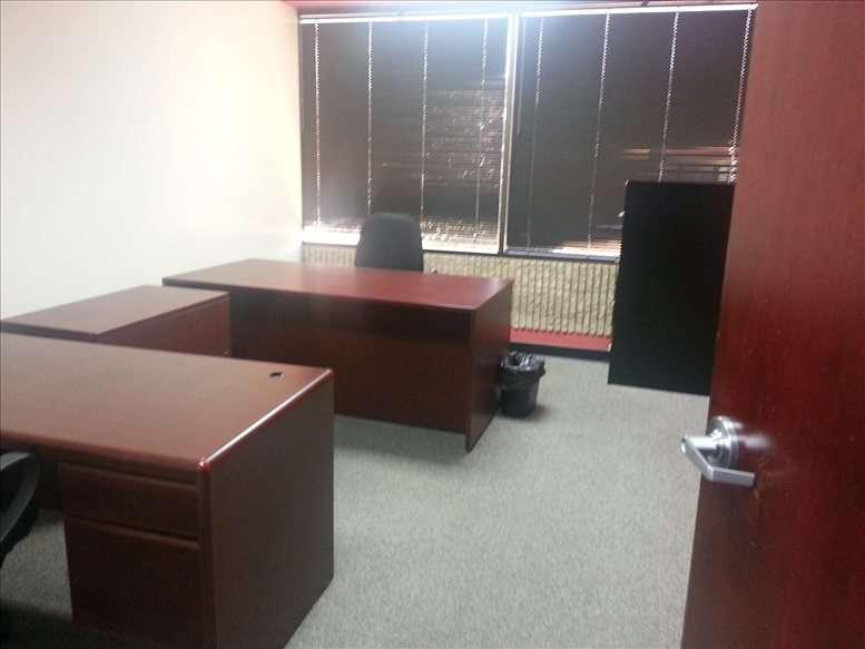 This is a photo of the office space available to rent on 900 Commonwealth Place