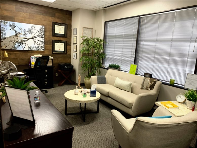 Uptown Tower, 4144 N Central Expy Office Space - Dallas