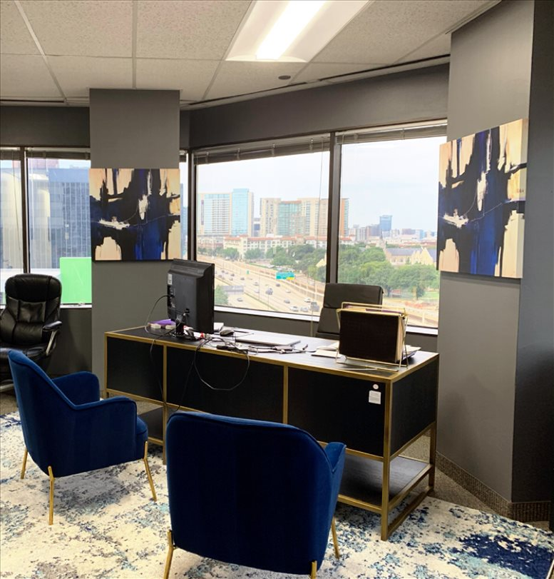 Photo of Office Space on Uptown Tower, 4144 N Central Expy Dallas