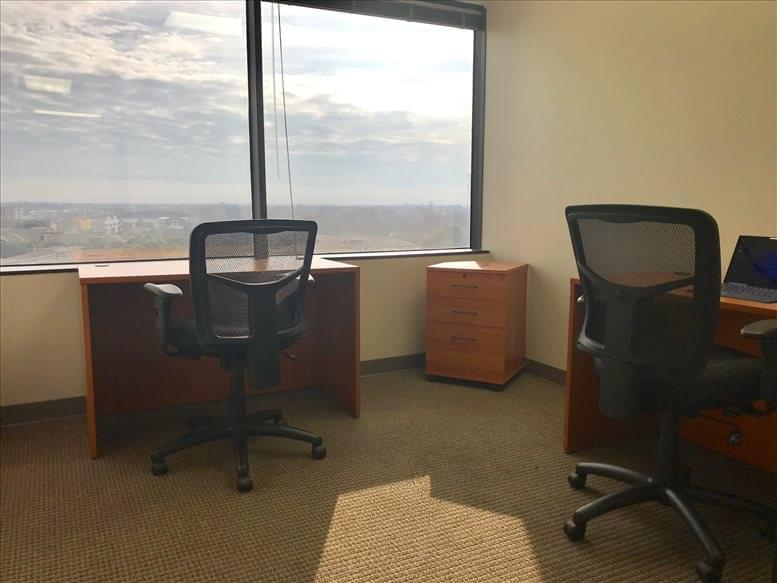 Uptown Tower, 4144 N Central Expy Office for Rent in Dallas