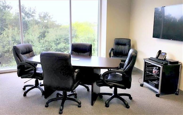 Photo of Office Space available to rent on Interchange Building, 9101 Lyndon B Johnson Freeway, Dallas