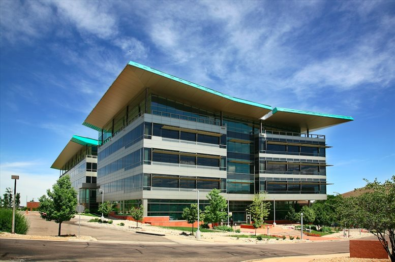 Office Evolution available for companies in Lakewood