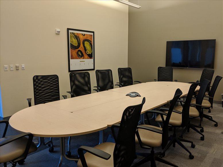 Office Evolution, 14143 Denver W Pkwy, Golden Office for Rent in Lakewood