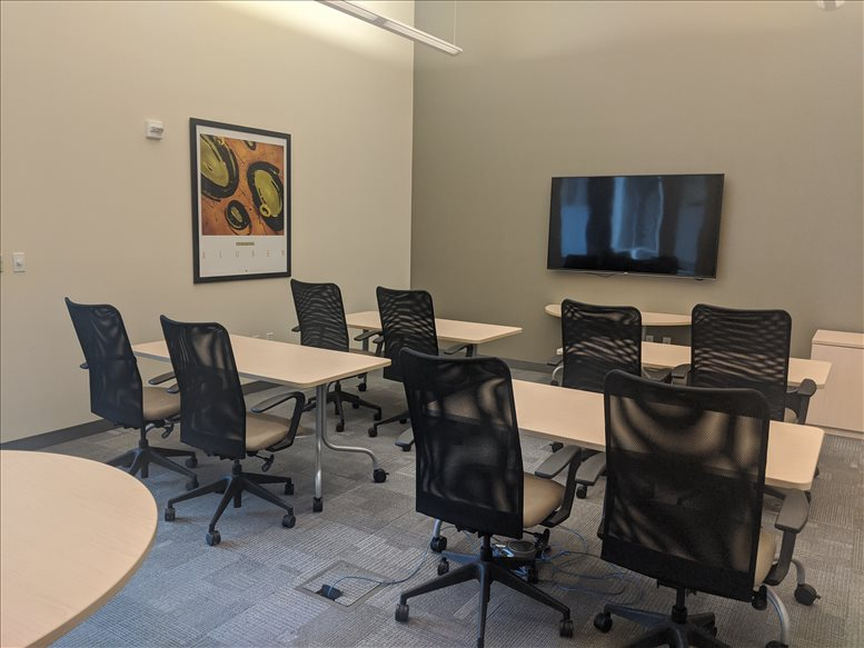 This is a photo of the office space available to rent on Office Evolution, 14143 Denver W Pkwy, Golden
