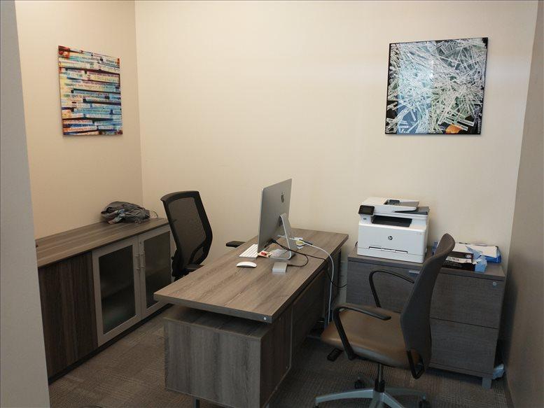 Office Evolution, 14143 Denver W Pkwy, Golden Office Space - Lakewood