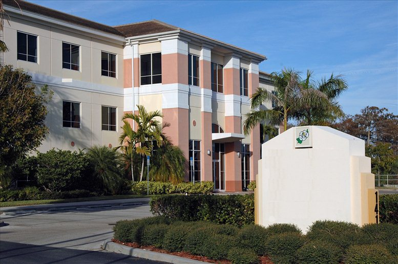 1415 Panther Lane available for companies in Naples