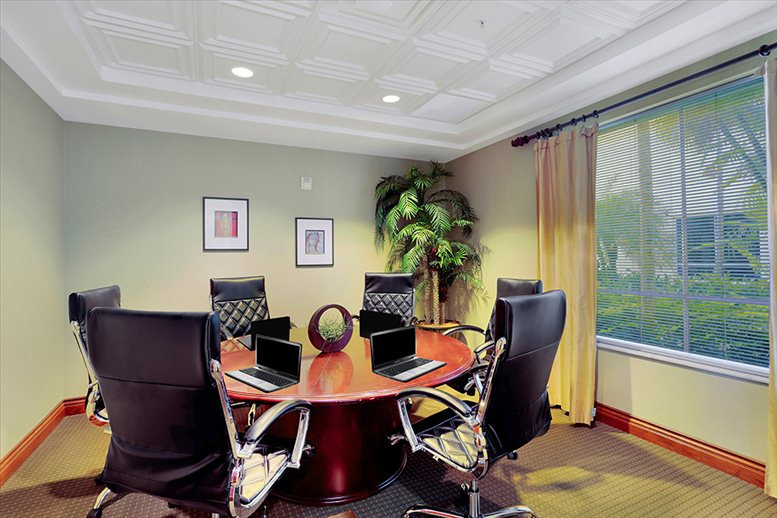 1415 Panther Lane Office Space - Naples