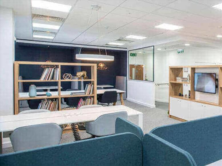 10121 SE Sunnyside Road available for companies in Clackamas