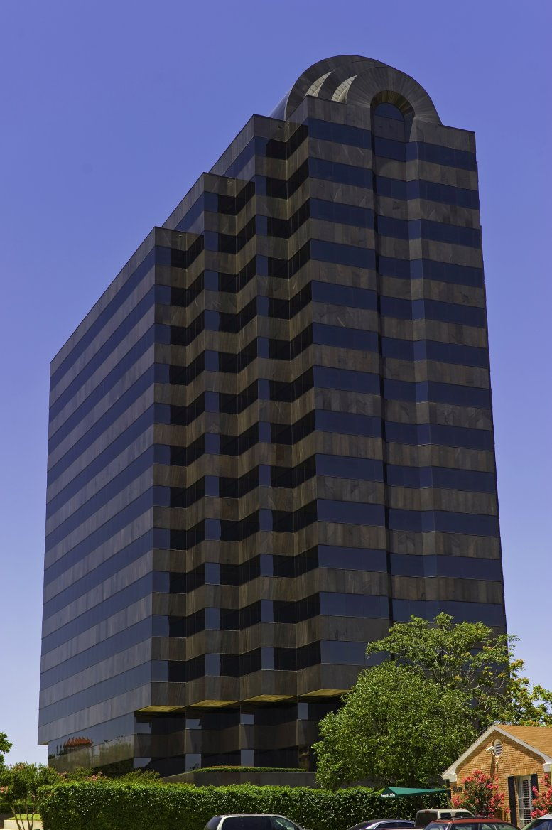 10000 N Central Expy Office Space - Dallas