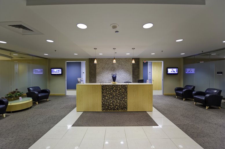 Photo of Office Space on 10000 N Central Expy Dallas