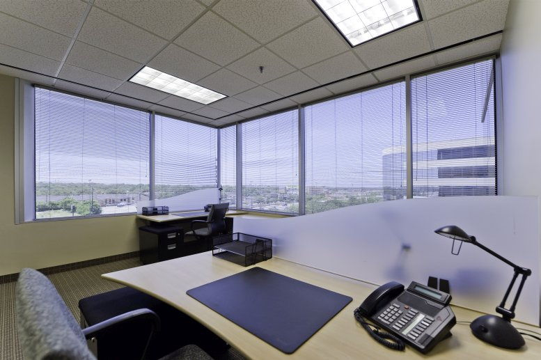 10000 N Central Expy Office for Rent in Dallas