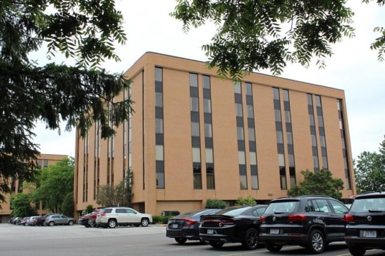 Gemini Towers, 1991 Crocker Rd, Westlake Office Space - Cleveland
