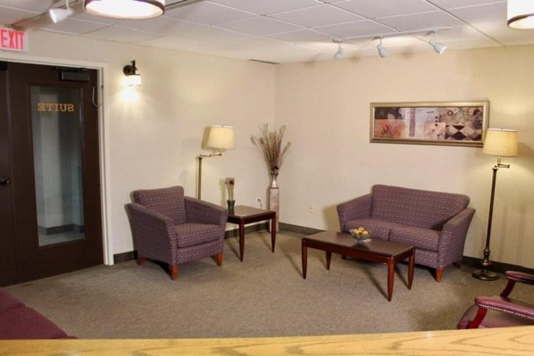 Photo of Office Space available to rent on Gemini Towers, 1991 Crocker Rd, Westlake, Cleveland