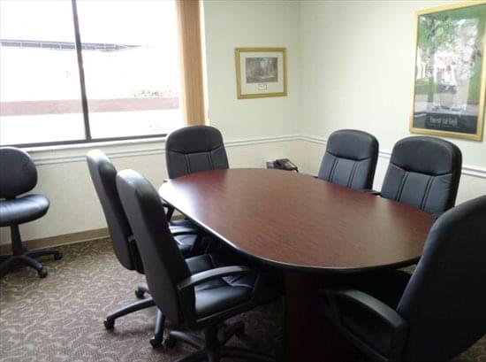 This is a photo of the office space available to rent on 1031 Ives Dairy Rd