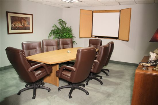 One Independence Place, 4807 Rockside Rd, Independence Office Space - Cleveland
