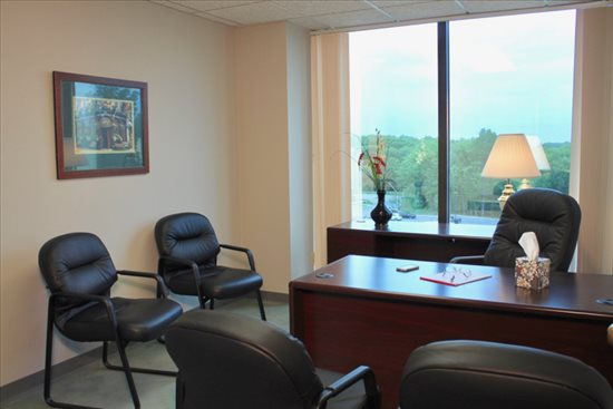 One Independence Place, 4807 Rockside Rd, Independence Office for Rent in Cleveland