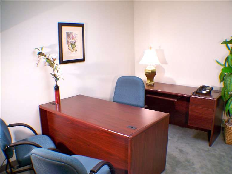 Picture of One Independence Place, 4807 Rockside Rd, Independence Office Space available in Cleveland