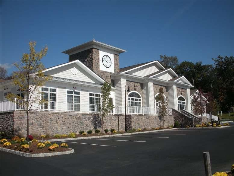 330 Changebridge Road, Pine Brook Office Space - Pine Brook