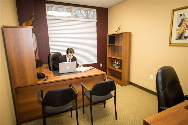 This is a photo of the office space available to rent on 330 Changebridge Road, Pine Brook