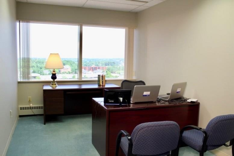 Photo of Office Space available to rent on Crown Centre, 5005 Rockside Road, Independence, Cleveland