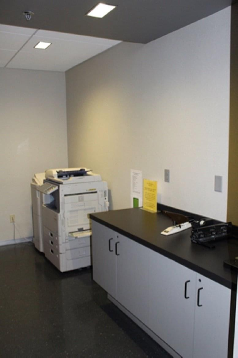 This is a photo of the office space available to rent on Crown Centre, 5005 Rockside Road, Independence