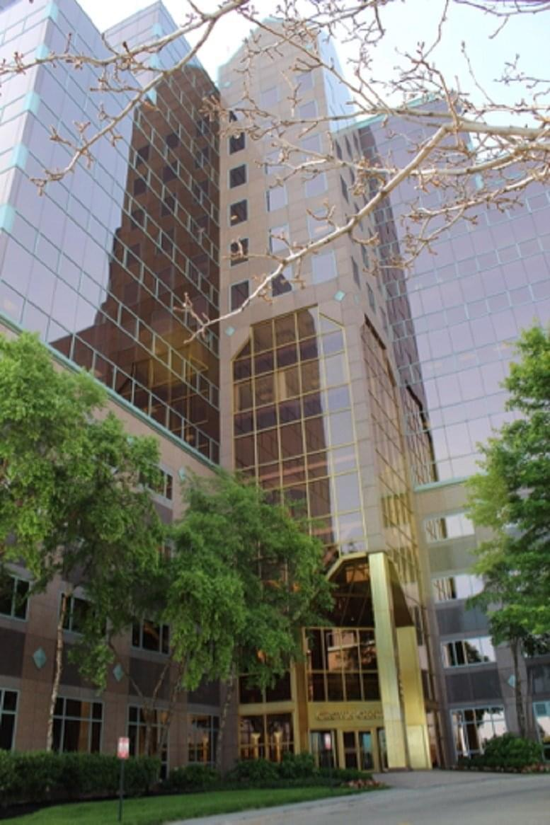 Crown Centre, 5005 Rockside Road, Independence Office for Rent in Cleveland