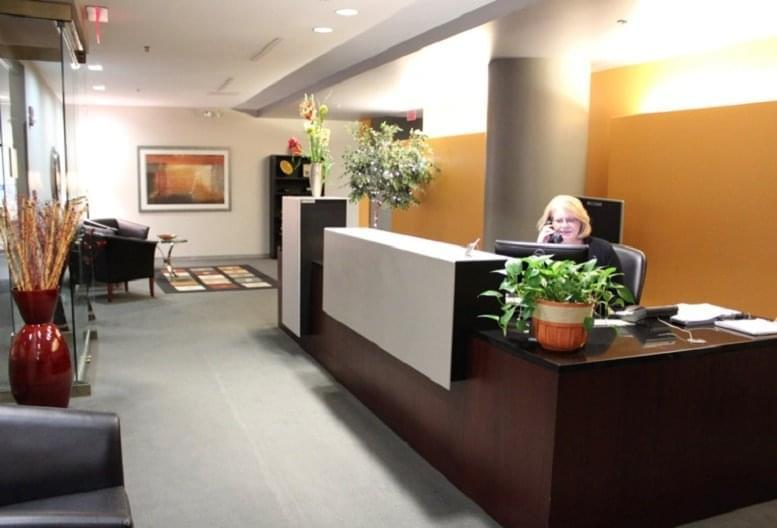 Crown Centre, 5005 Rockside Road, Independence Office Space - Cleveland