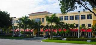 7950 NW 53rd St, Doral Office Space - Miami