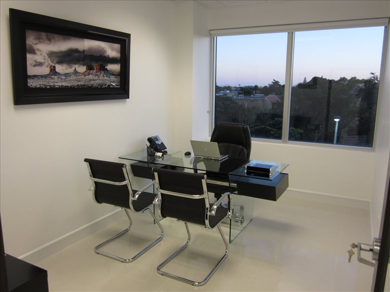 7950 NW 53rd Street, Suite 337 Office for Rent in Miami