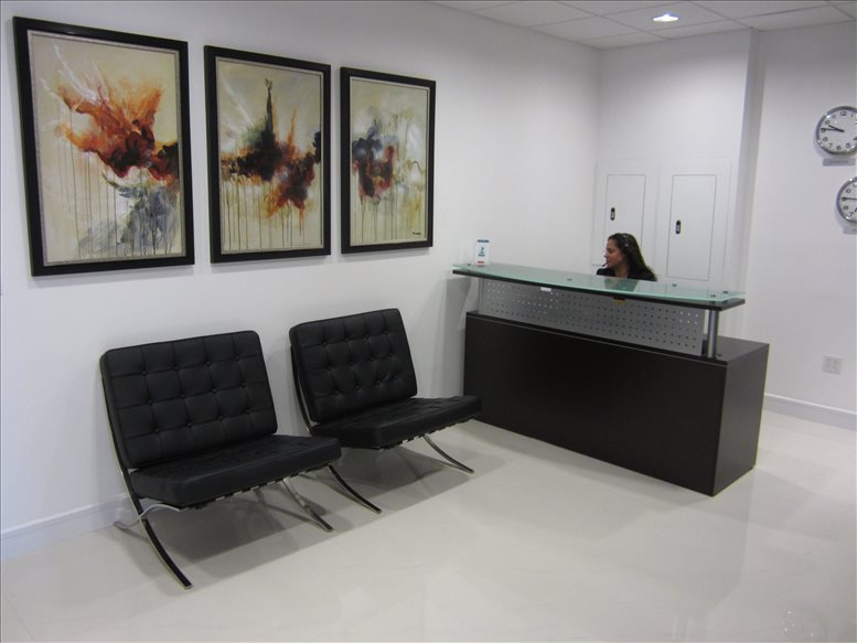 Picture of 7950 NW 53rd Street, Suite 337 Office Space available in Miami