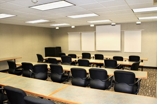 This is a photo of the office space available to rent on Enterprise Place, 3401 Enterprise Pkwy, Beachwood