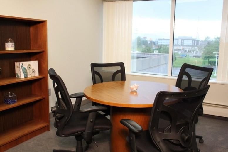 Photo of Office Space on Enterprise Place, 3401 Enterprise Pkwy, Beachwood Cleveland