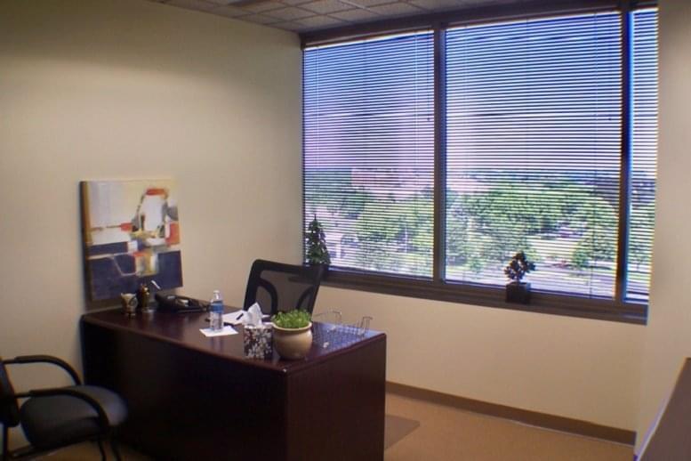655 Metro Place South, Suite 600 Office Space - Dublin