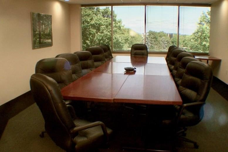 655 Metro Place South, Suite 600 Office for Rent in Dublin