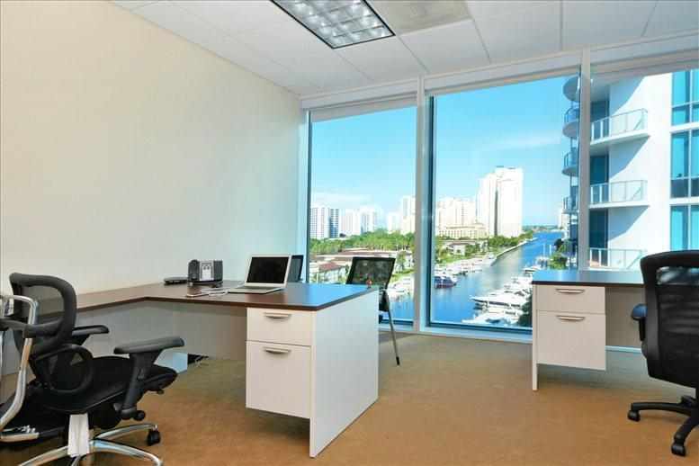 18851 NE 29th Ave Office for Rent in Aventura