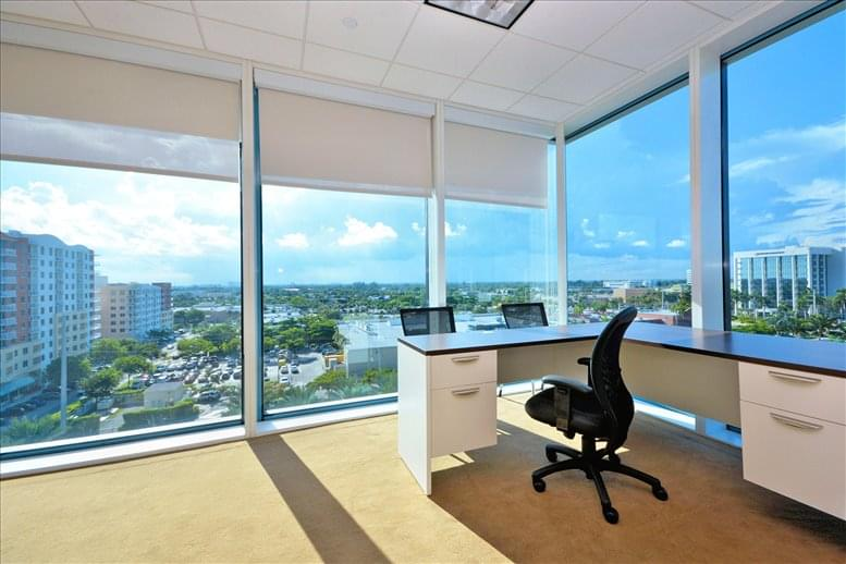 Picture of 18851 NE 29th Ave Office Space available in Aventura