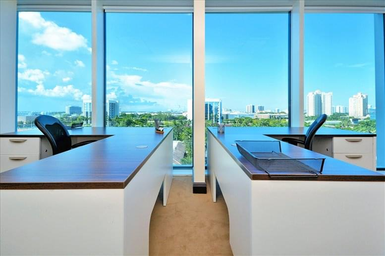Office for Rent on 18851 NE 29th Ave Aventura