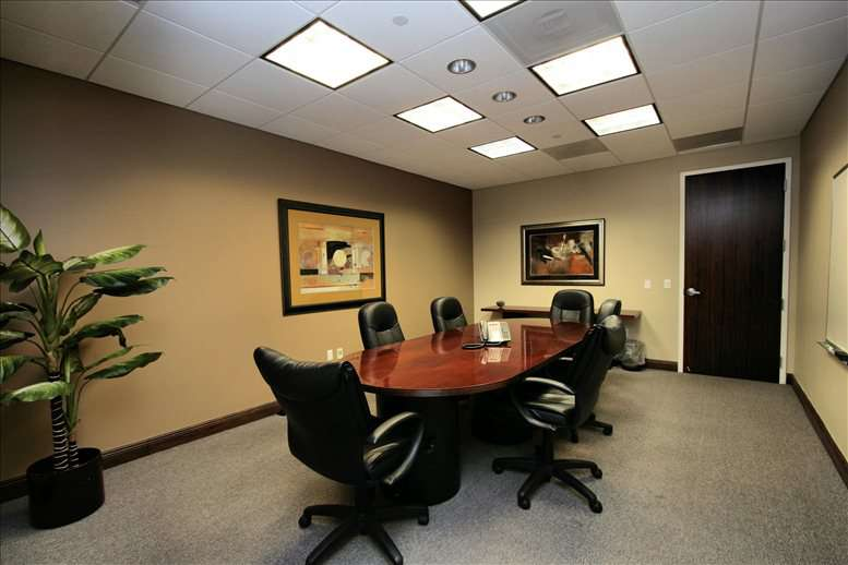 Photo of Office Space on 18851 NE 29th Ave Aventura