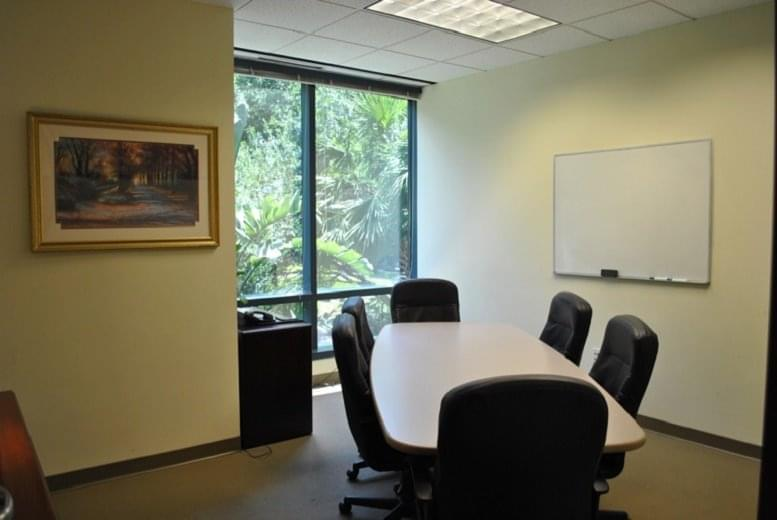 Picture of Highland Oaks, 10150 Highland Manor Drive Office Space available in Tampa
