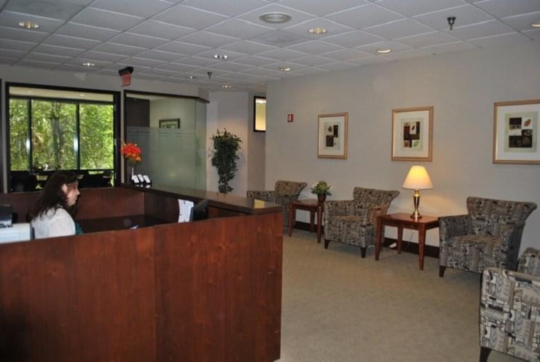 Office for Rent on Highland Oaks, 10150 Highland Manor Drive Tampa
