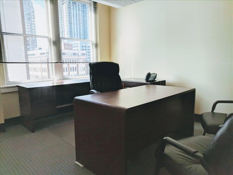 This is a photo of the office space available to rent on Angebilt Building, 37 North Orange Avenue